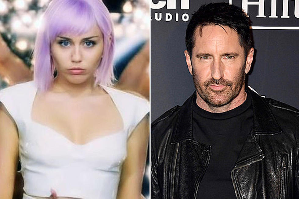 Black Mirror' Gives Nine Inch Nails 300% YouTube View Spike