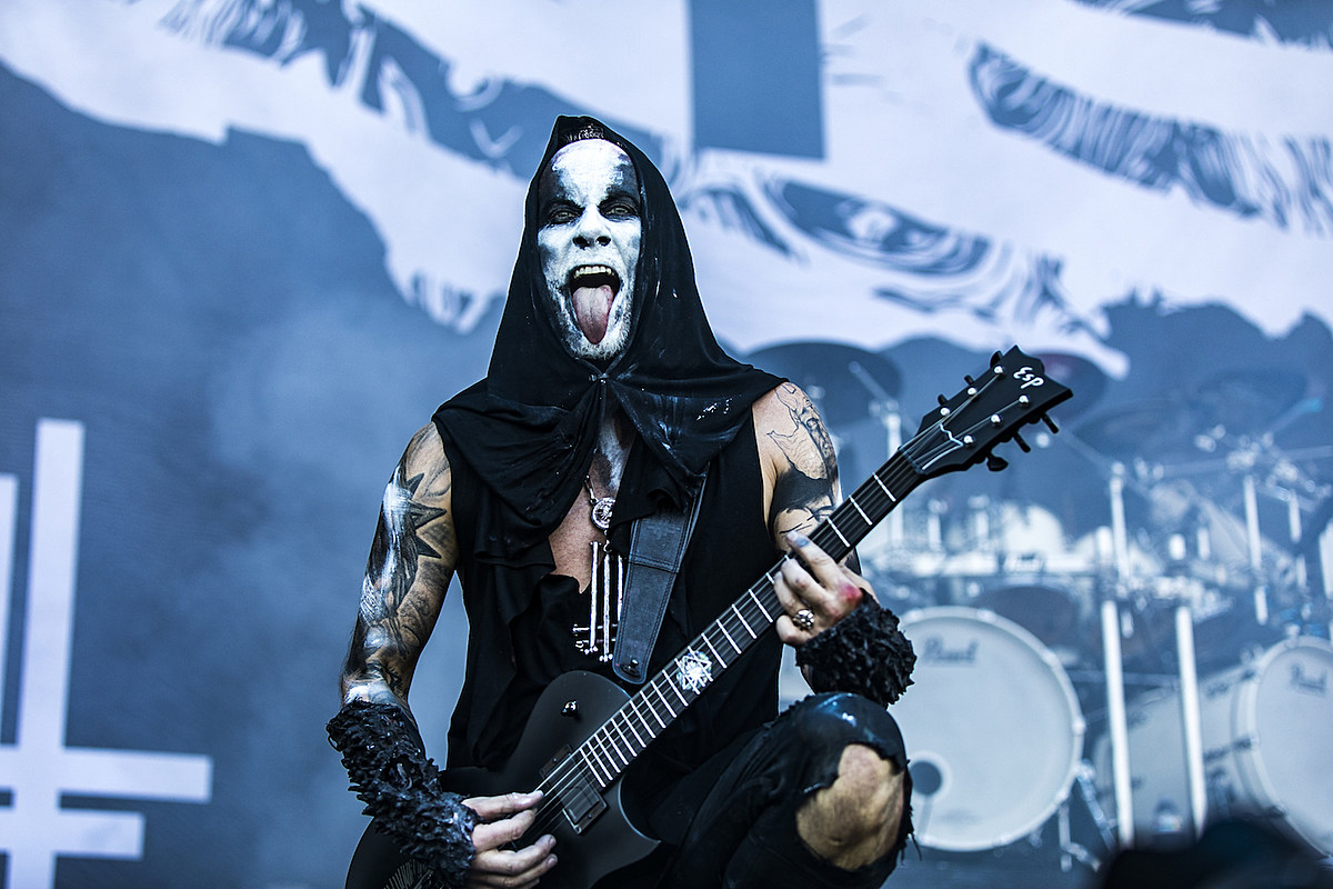 Behemoth's Nergal Lied About Band Getting Kicked Out of a YMCA