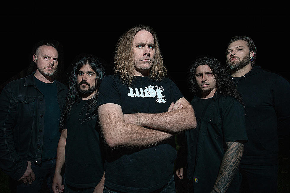 Cattle Decapitation Debut Cinematic New 'Death Atlas' Song