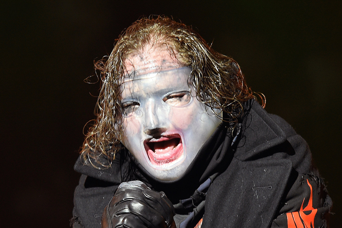 Slipknot Ranked Top Artist to Listen to When Angry by Spotify