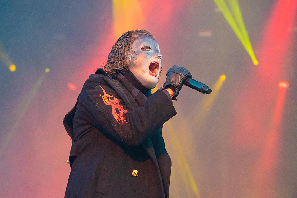 Slipknot: Set List + Video From First 2019 U S  Show