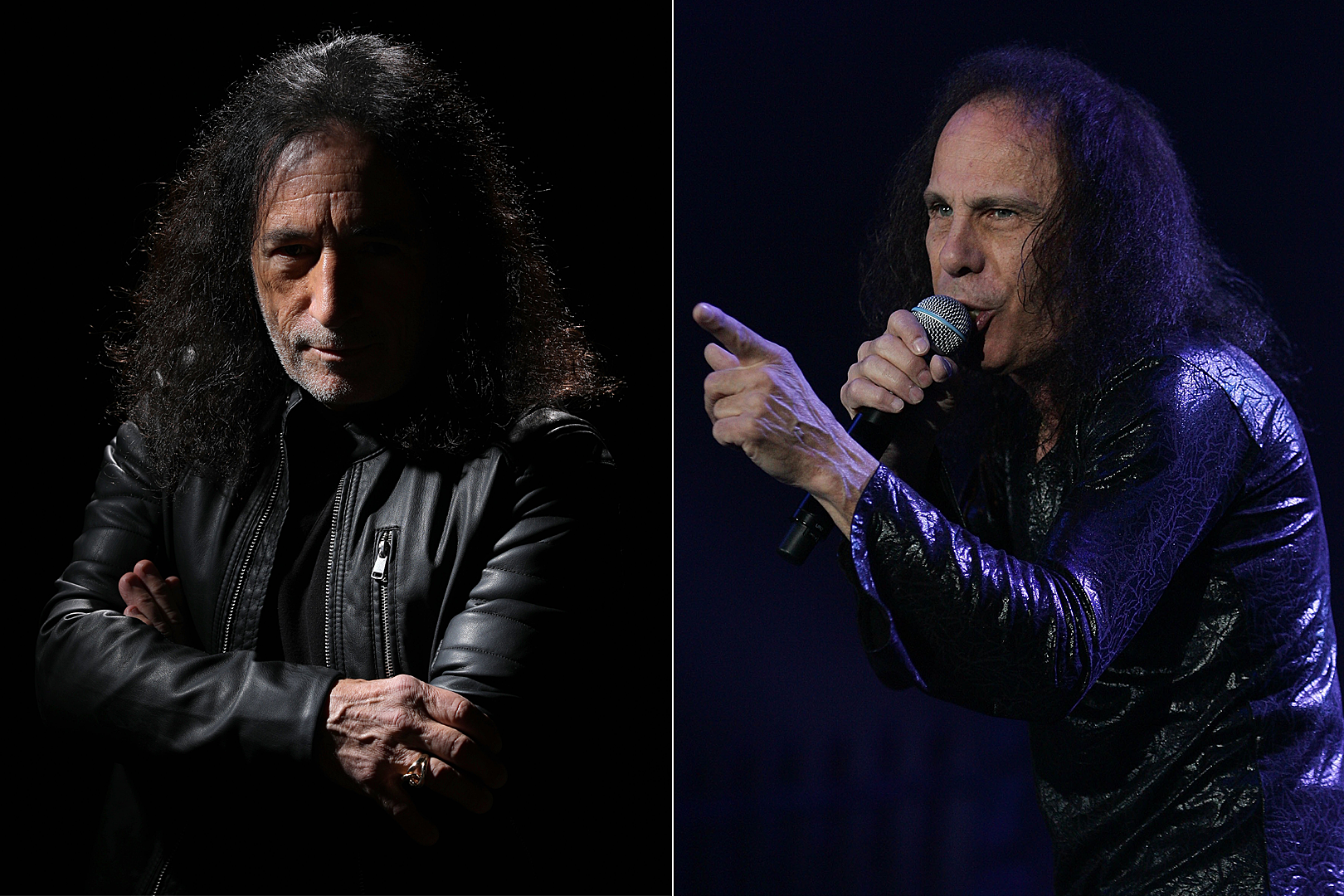 The Rods' Dave Feinstein: Behind Ronnie James Dio's Last Song