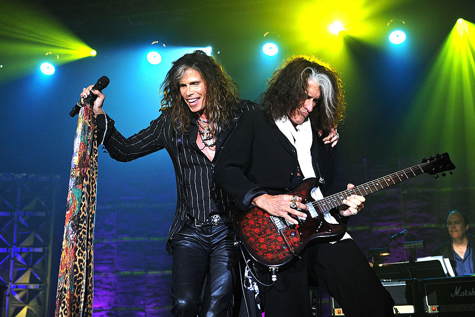 Steven Tyler Asks Trump to Stop Using Aerosmith Songs at Rallies
