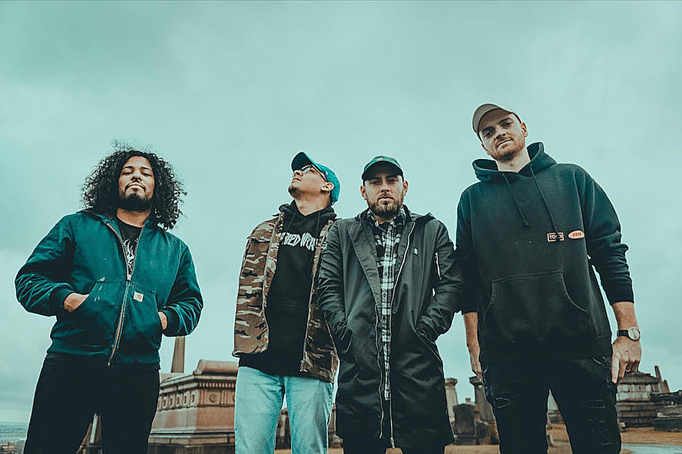 Issues Announce 'Beautiful Oblivion' Album + Tour, Debut New Song