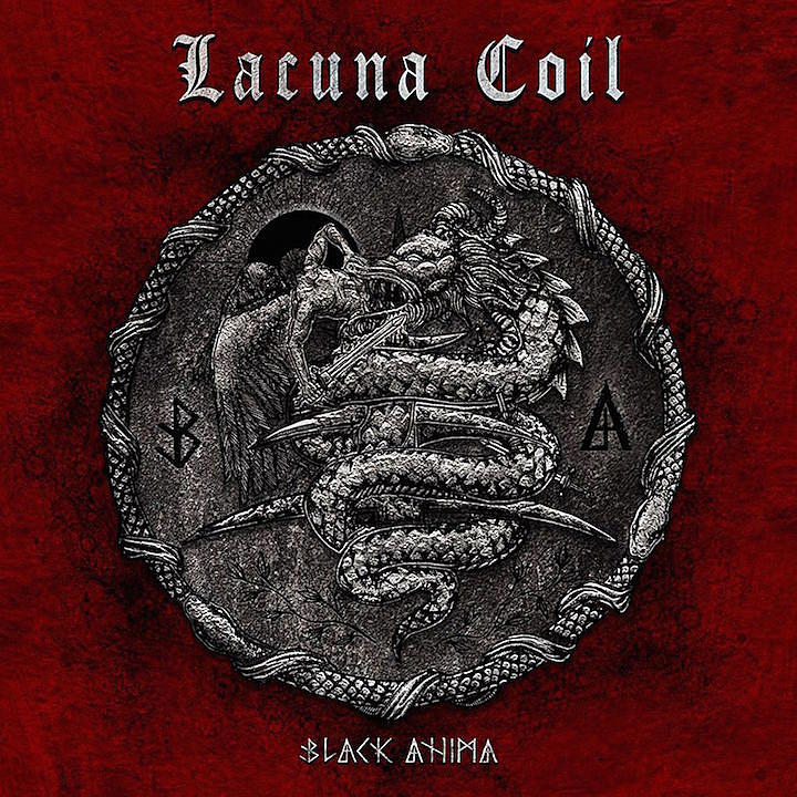 Lacuna Coil Debut 'Layers of Time,' Announce 'Black Anima' Album