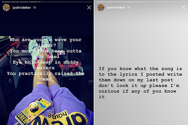 The End is Near: Justin Bieber Is a Tool Fan