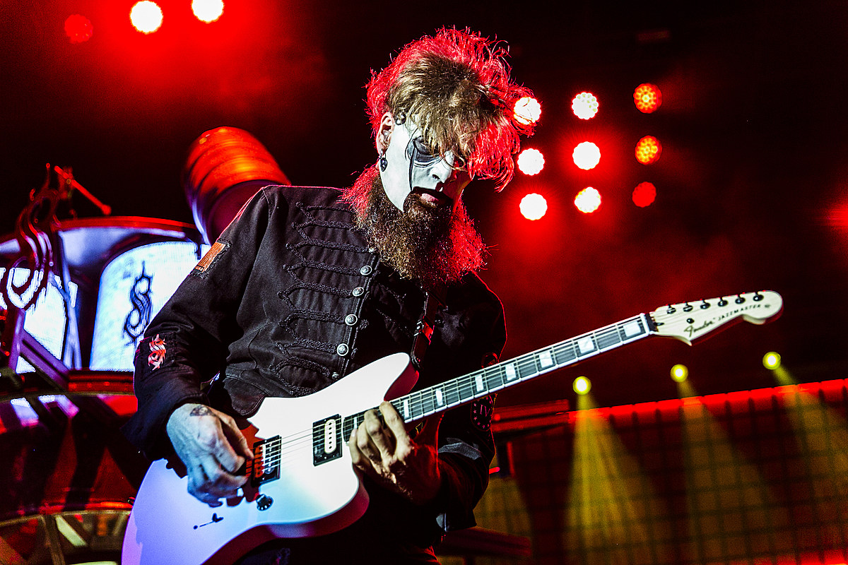 Jim Root Originally Declined Joining Slipknot Twice