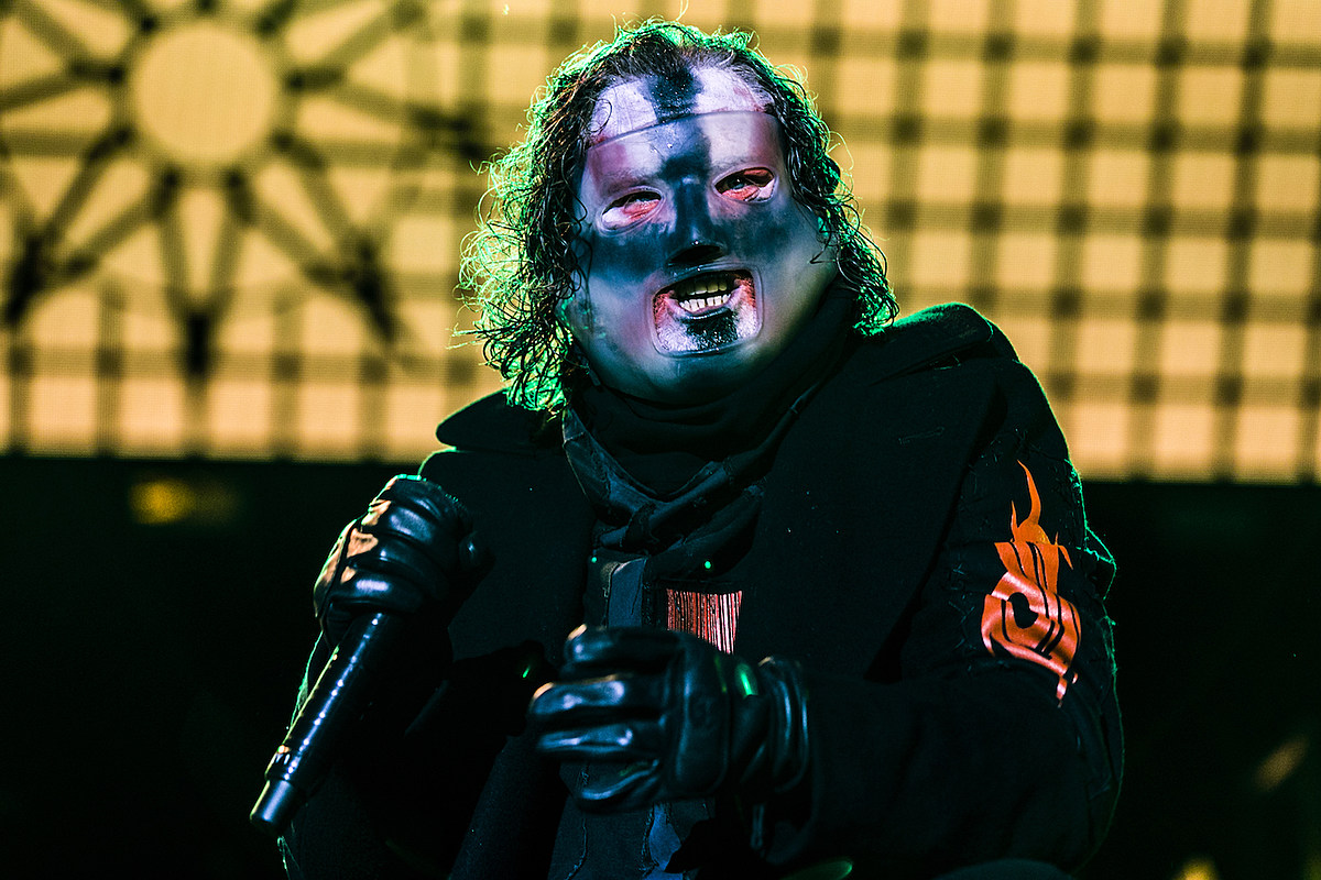 Watch Slipknot Play 'Solway Firth' Live for the First Time