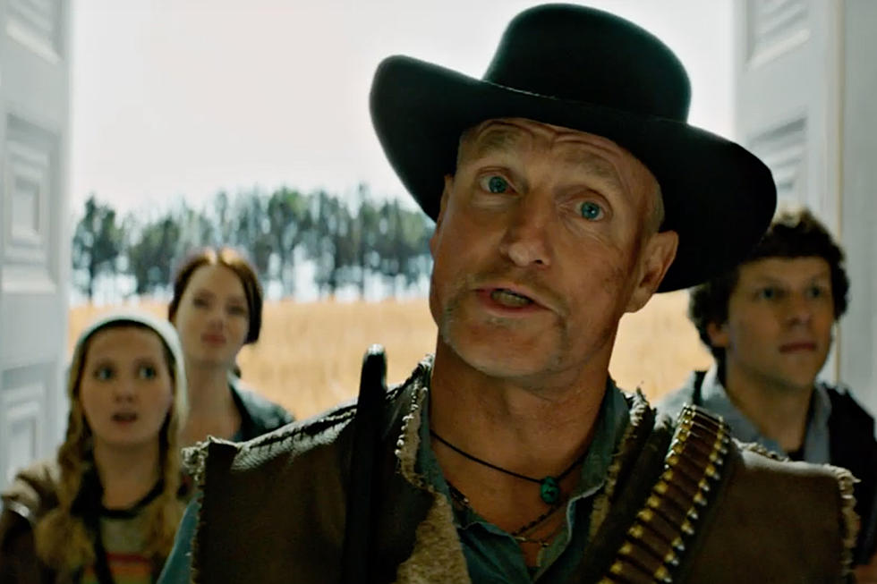 Zombieland Crew Back To Double Tap In Zombieland 2 Trailer