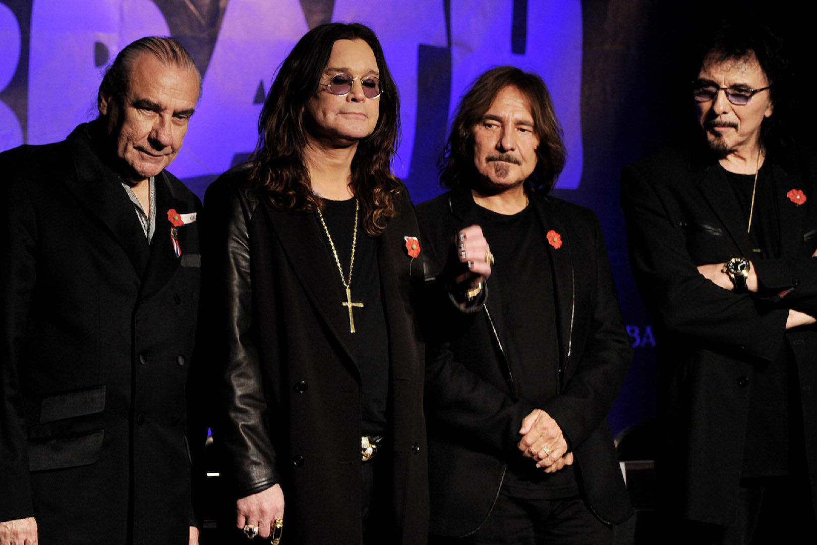 20 Facts You Probably Didn't Know About Black Sabbath