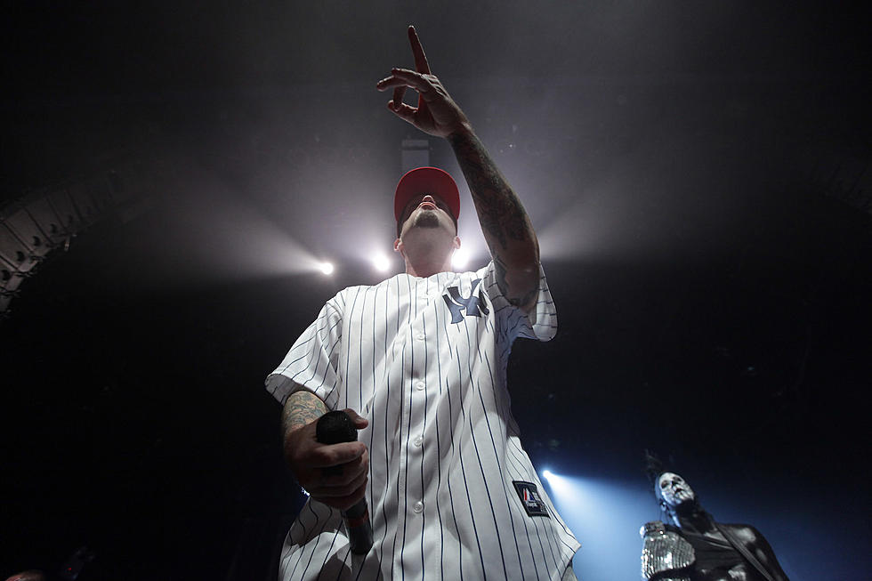 Watch: Limp Bizkit Debut New Song Snippet at Paris Concert