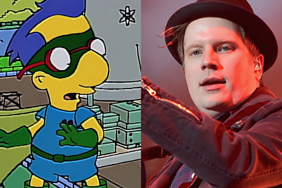 Top 10 Bands Named After 'The Simpsons'