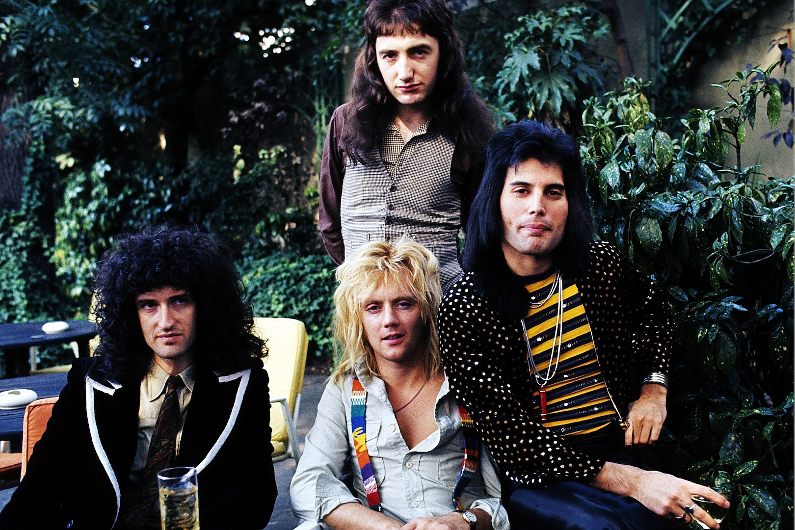 Queen's 'Bohemian Rhapsody' Video Has One Billion YouTube Views