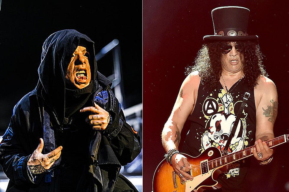 Cover Stories: Guns N' Roses 'Appetite for Destruction'