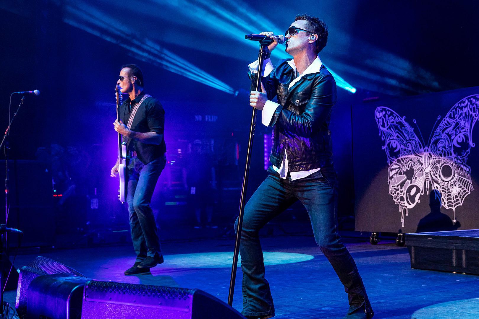 25 Years Ago: Stone Temple Pilots Release 'Purple' Album