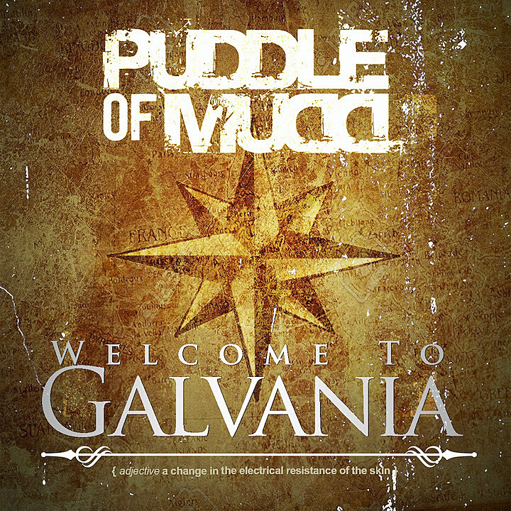 Puddle of Mudd Return With First Album in 10 Years