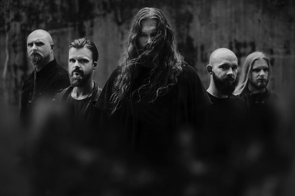Borknagar Announce New Album 'True North,' Unveil New Song