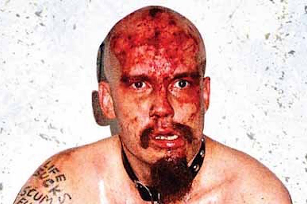 10 Motivational GG Allin Moments