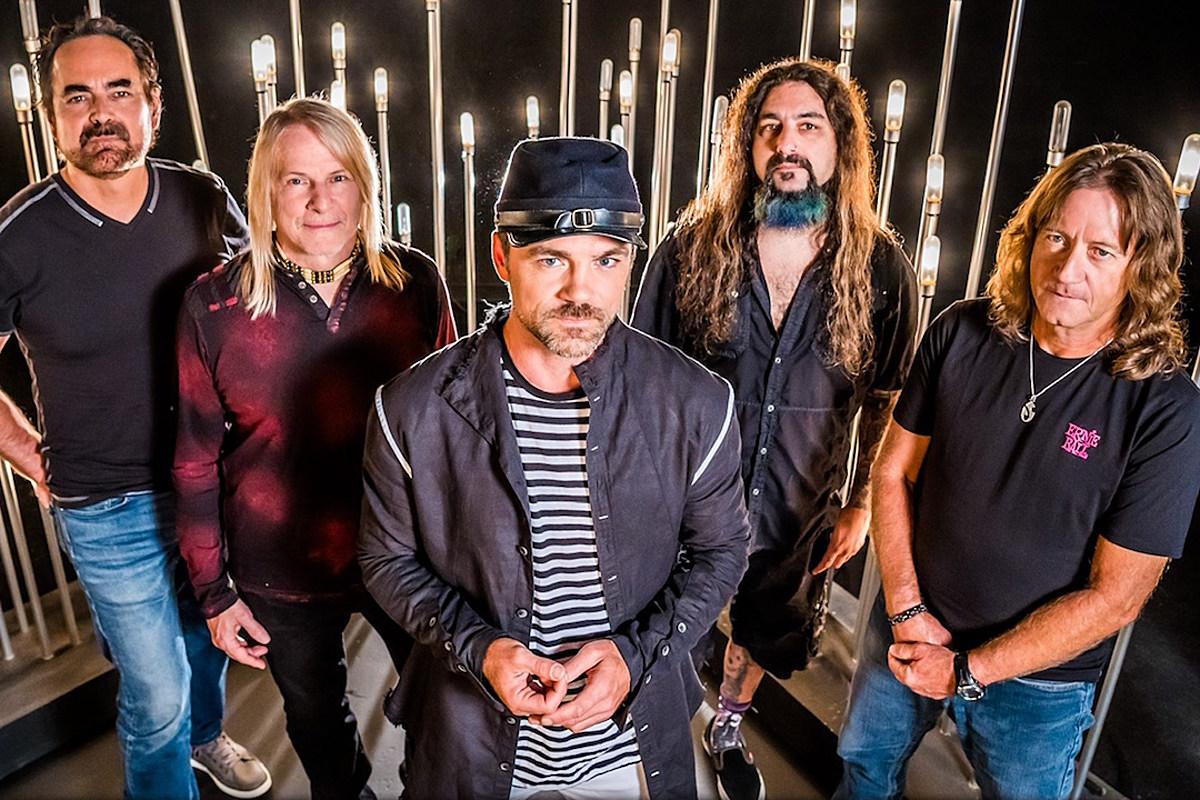 Flying Colors (Mike Portnoy / Steve Morse) Announce New Album