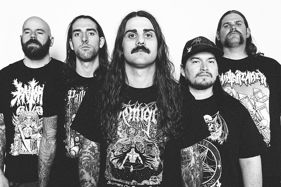 Gatecreeper Debut Grimy New Song, Announce 'Deserted' Album
