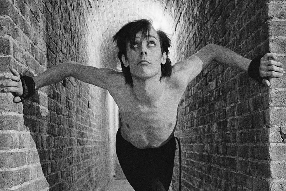 Bauhaus' Peter Murphy Suffers Heart Attack Amid NYC Residency