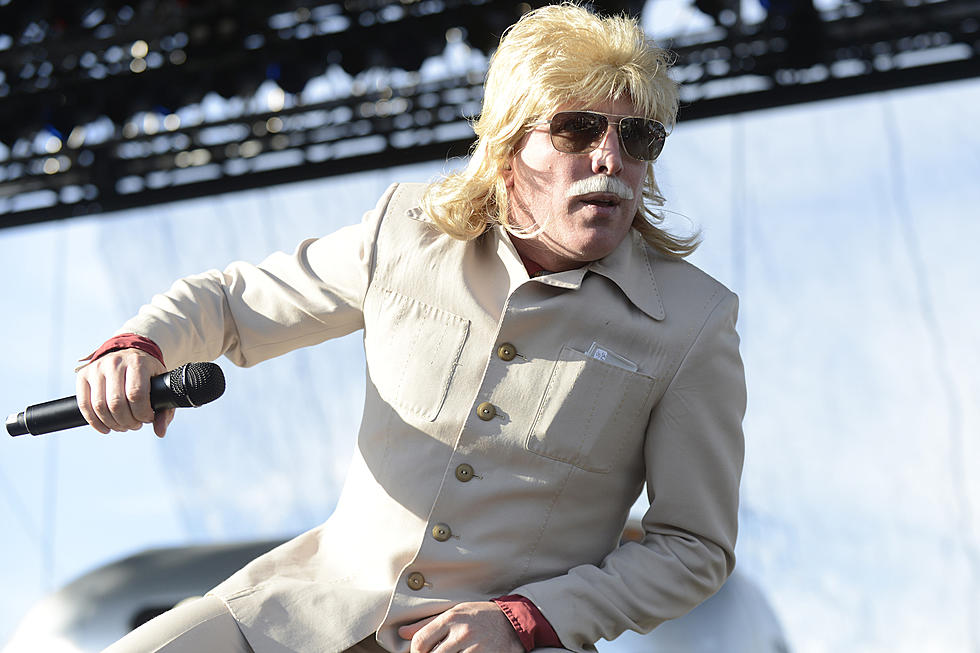 20 of the Most Eccentric Maynard James Keenan Onstage Outfits