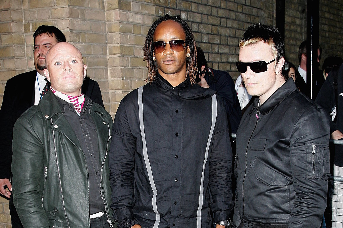 The Prodigy Will Continue Following Keith Flint's Death