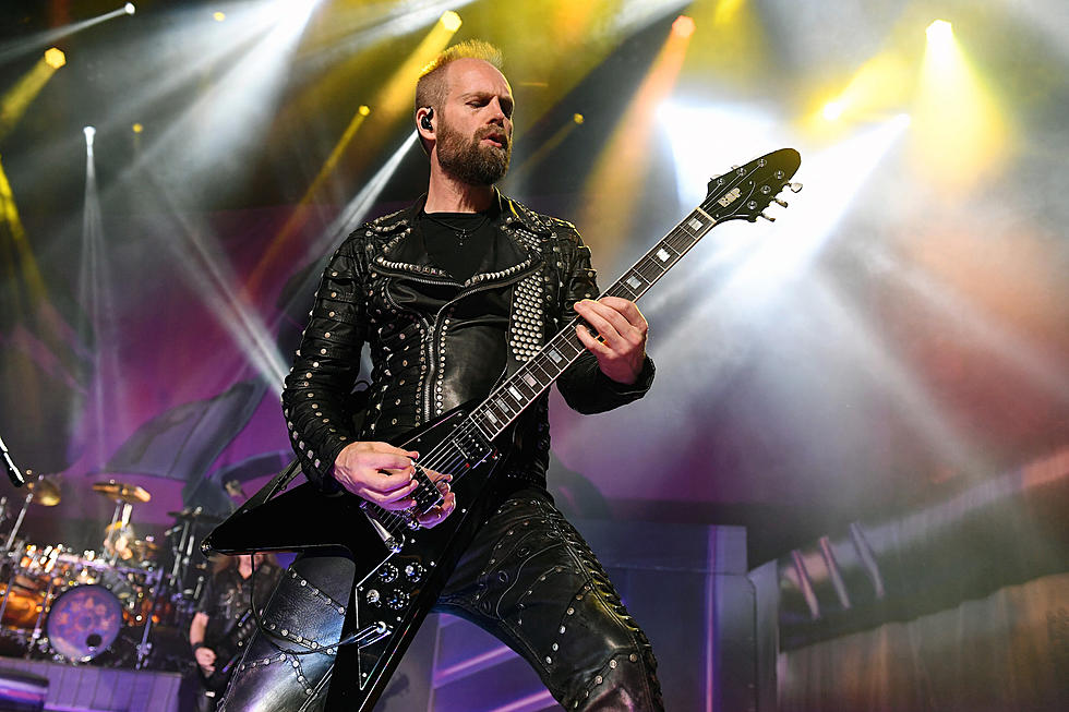 Andy Sneap Will 'Help Out' With Judas Priest as Long as Needed