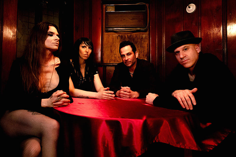 Life of Agony Debut 'Scars' Video, Announce New Album
