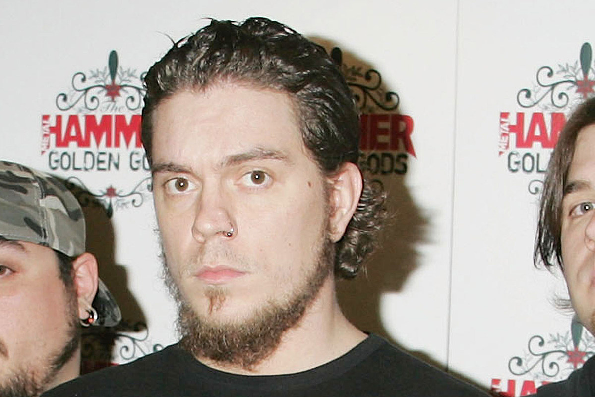 Chimaira Founder Mark Hunter Diagnosed With Thyroid Cancer