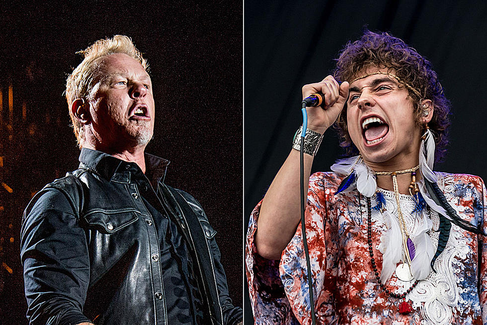 Faith No More Tour 2020 Metallica Add 'WorldWired' 2020 Tour Dates With Greta Van Fleet