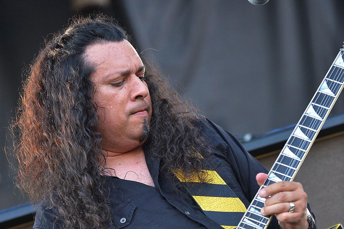 Stryper Guitarist Oz Fox Reveals Tumors Have Grown
