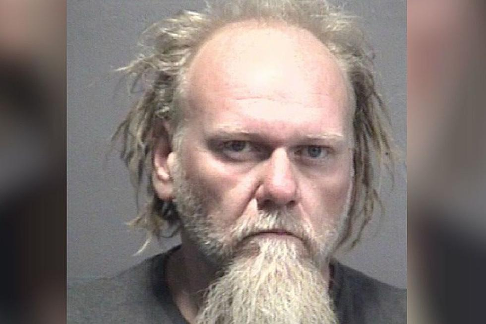 Former Weedeater Drummer Arrested for Putting Meth in Wife's Rum