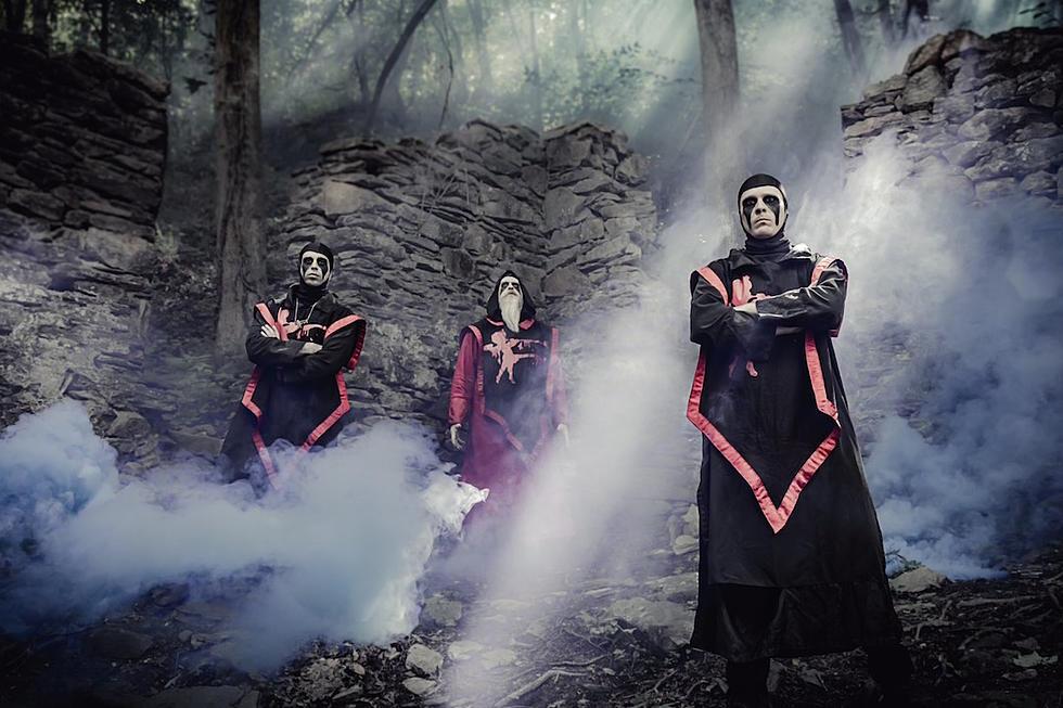 Profanatica Announce 'Rotting Incarnation of God', Share New