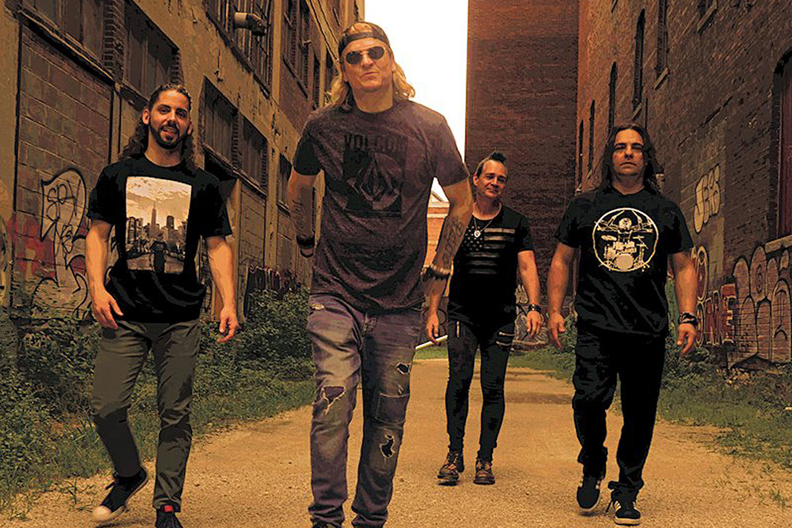 Puddle of Mudd's Wes Scantlin Exits Dallas Show Mid-Song
