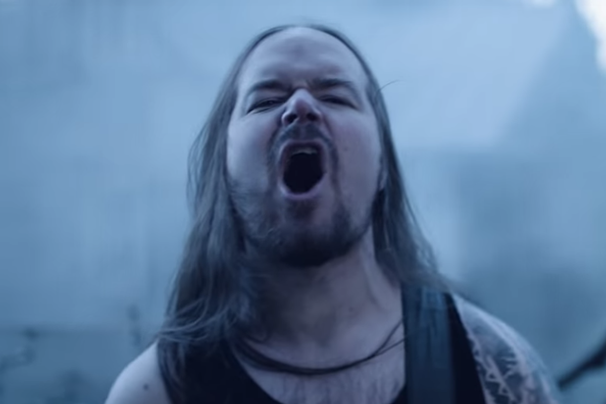 Insomnium Announce 2020 North American Tour, Release New Song
