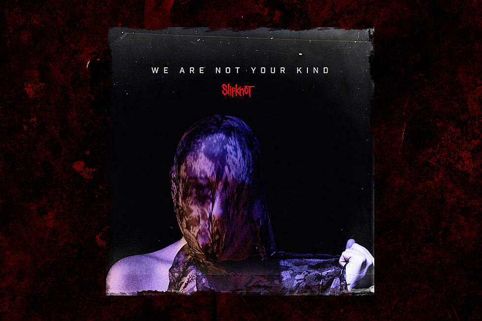 Review: Slipknot's 'We Are Not Your Kind' Full of