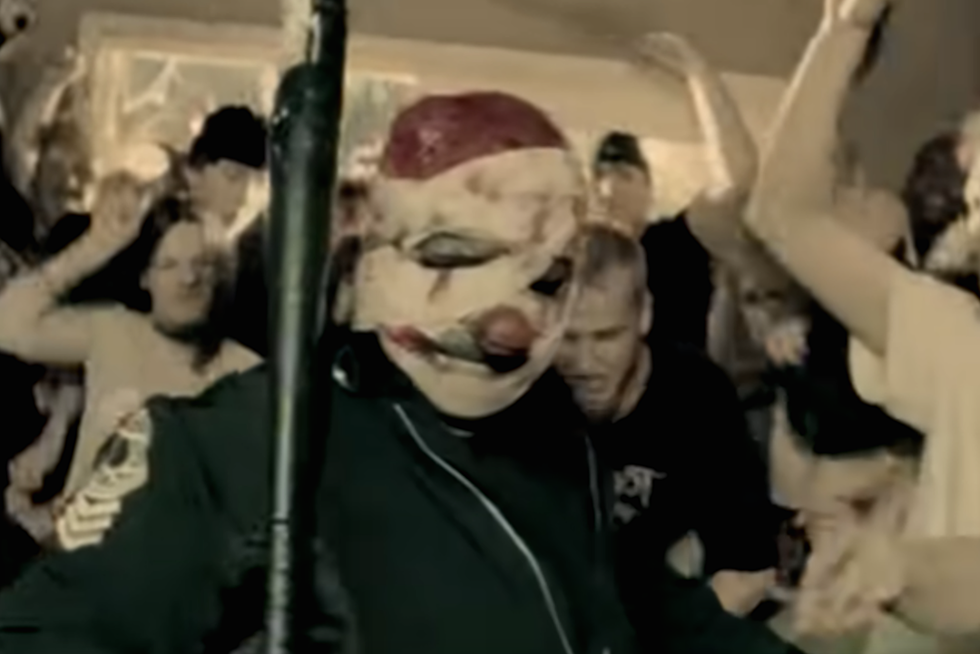 Slipknot's 20 Best Music Videos - Ranked