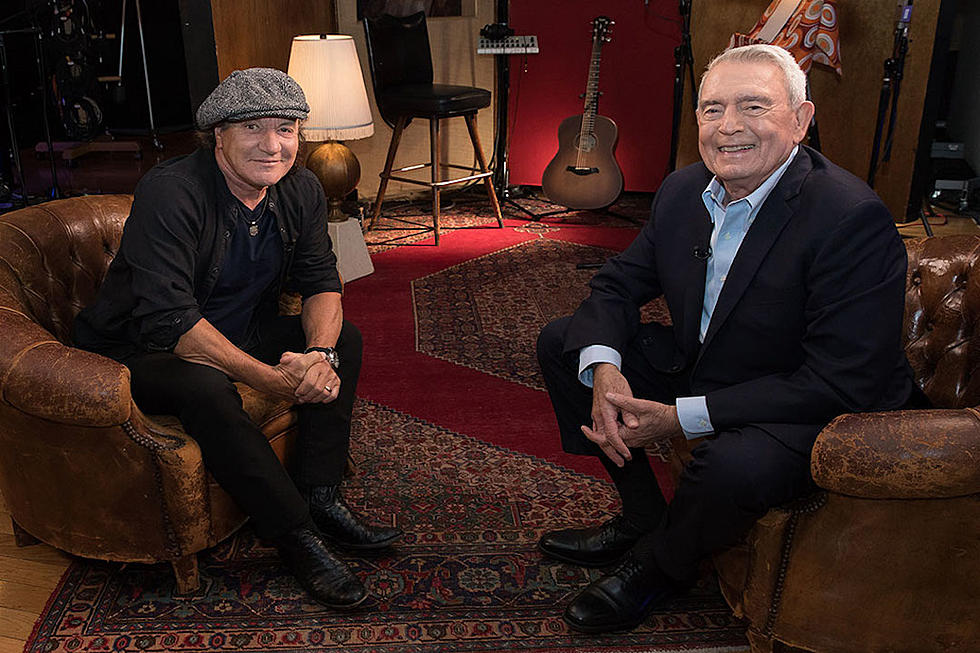 Brian Johnson + More Highlight New Season of 'The Big Interview'