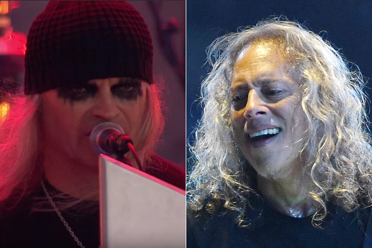 Tom G. Warrior Slams Metallica's 'Humiliating' Celtic Frost Cover
