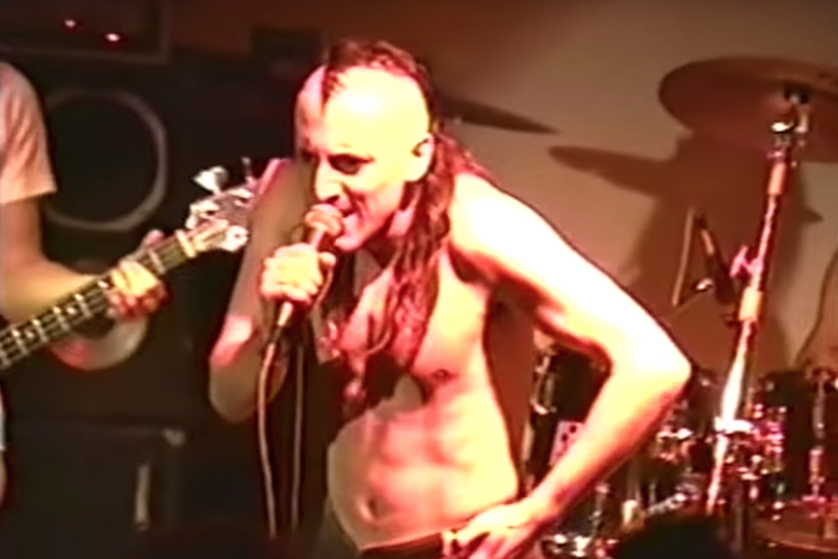 Watch: Tool Look Possessed in Footage of Alleged First Live Show