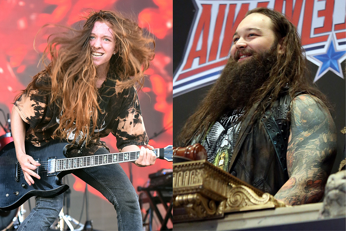 Code Orange's WWE Theme for Bray Wyatt Was Hatched Over Twitter