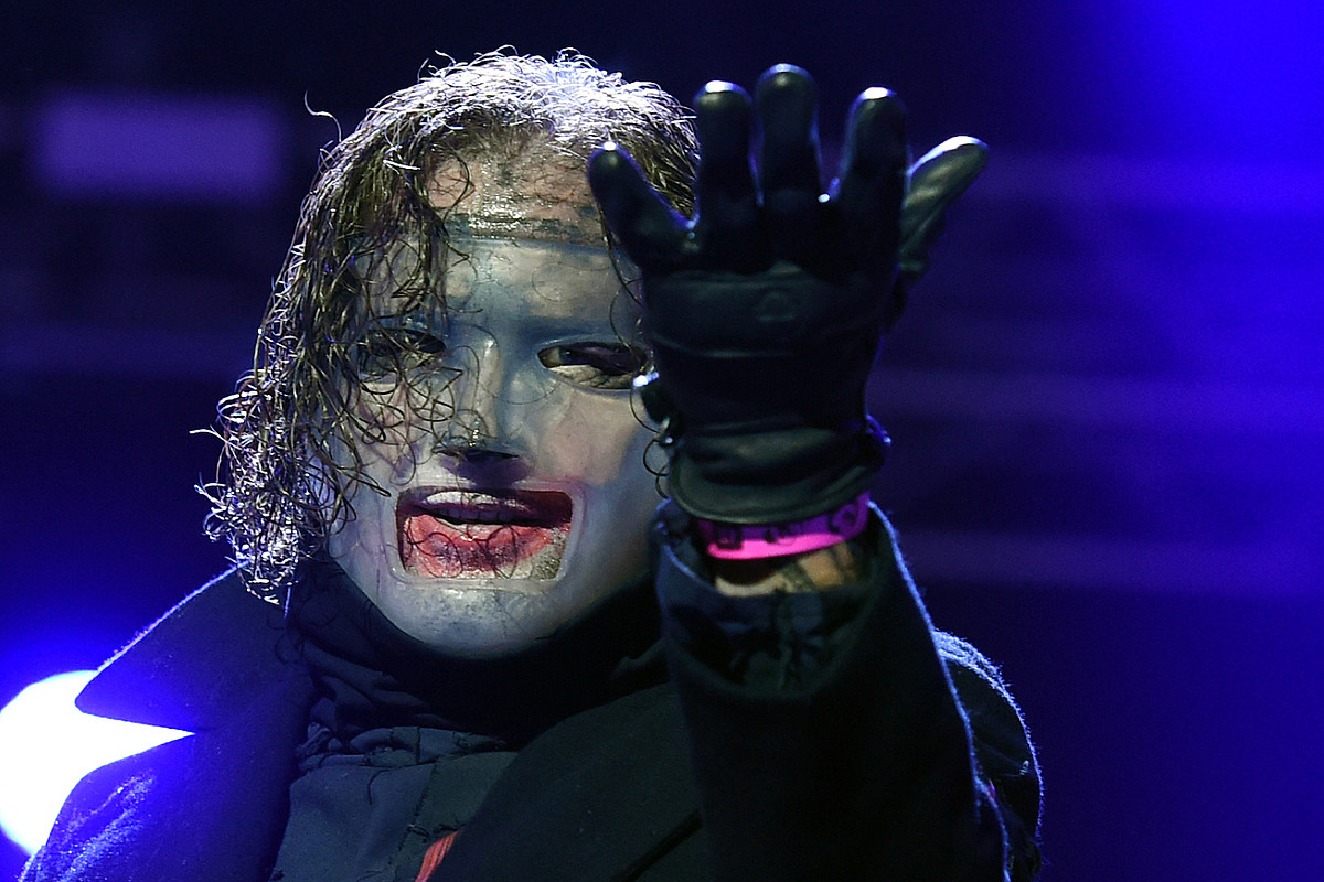 Corey Taylor - How Lyrics Will Be Different on New Slipknot Album