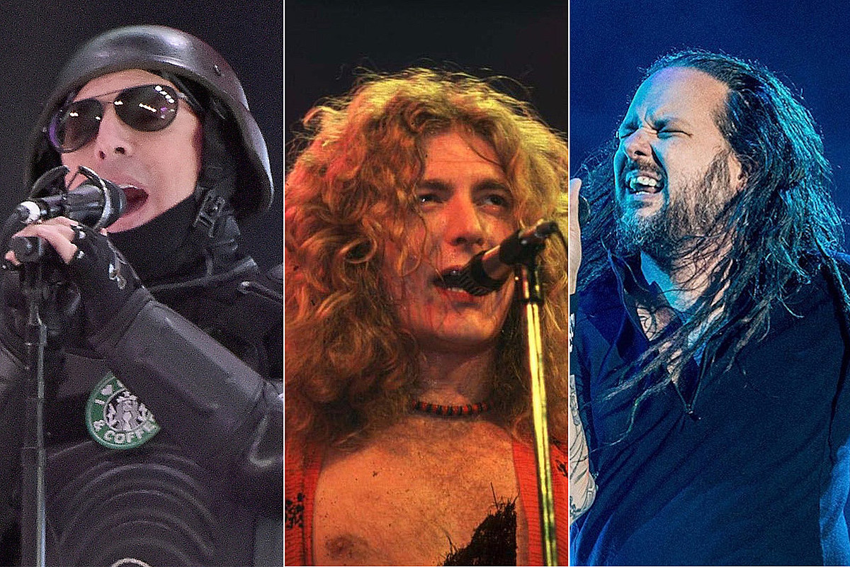 Tool, Korn + More Join in Defending Led Zeppelin Lawsuit