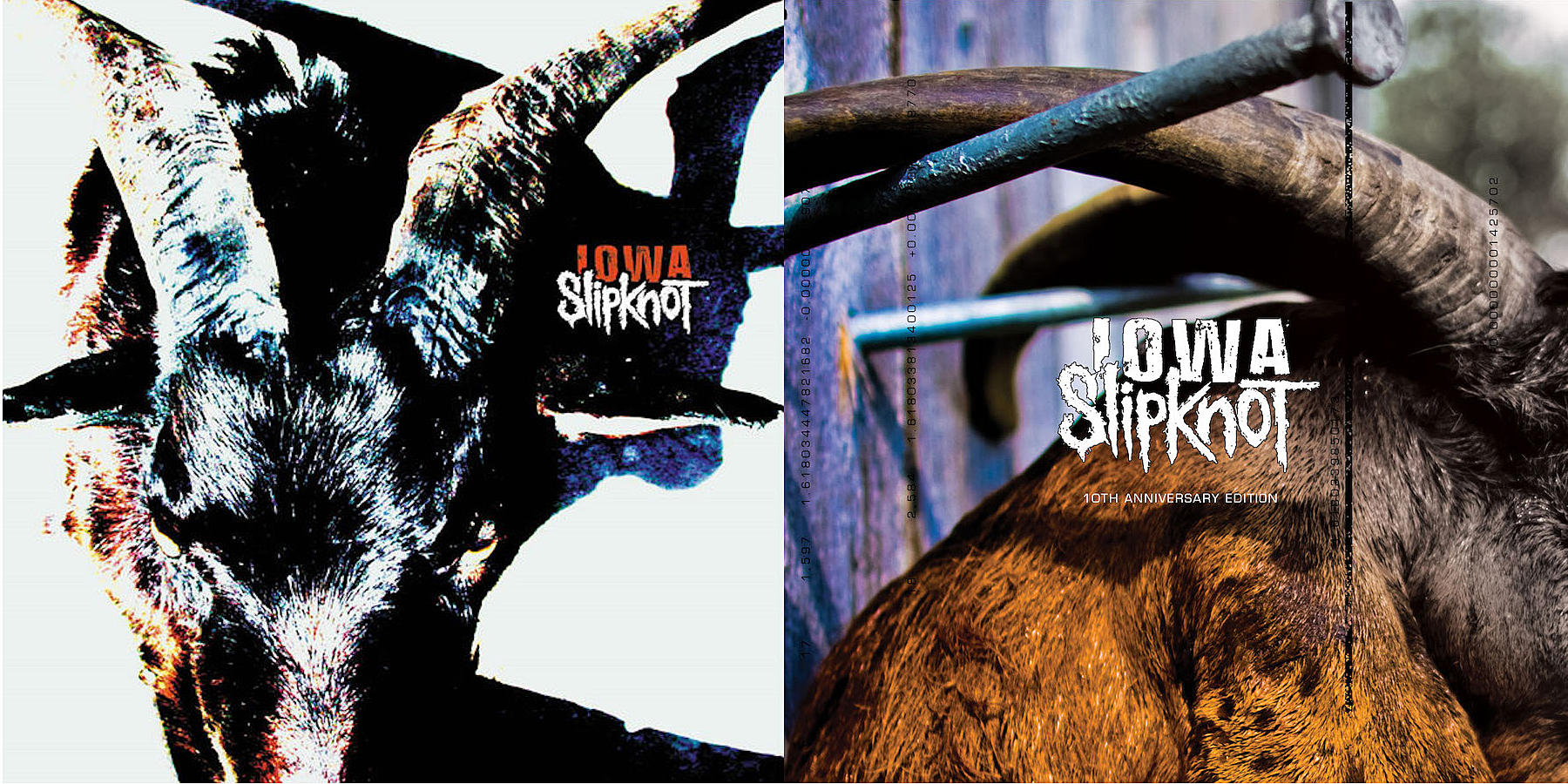 10 Facts You May Not Have Known About Slipknot's 'Iowa'