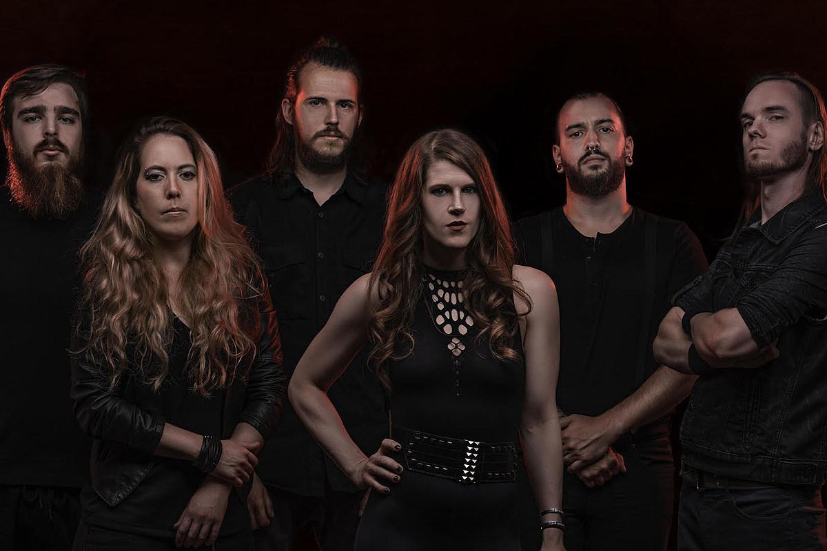 Kittie's Morgan Lander Joins Canadian Death Metal Band Karkaos