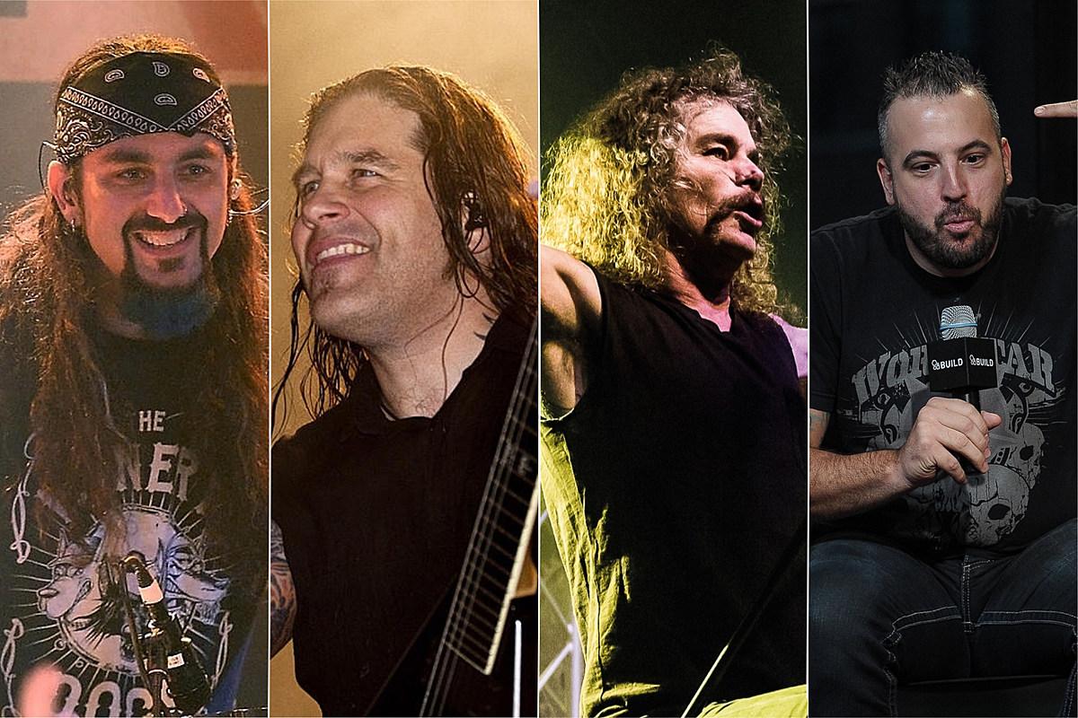 Report: Portnoy, Demmel, Blitz + Menghi Plot New Project