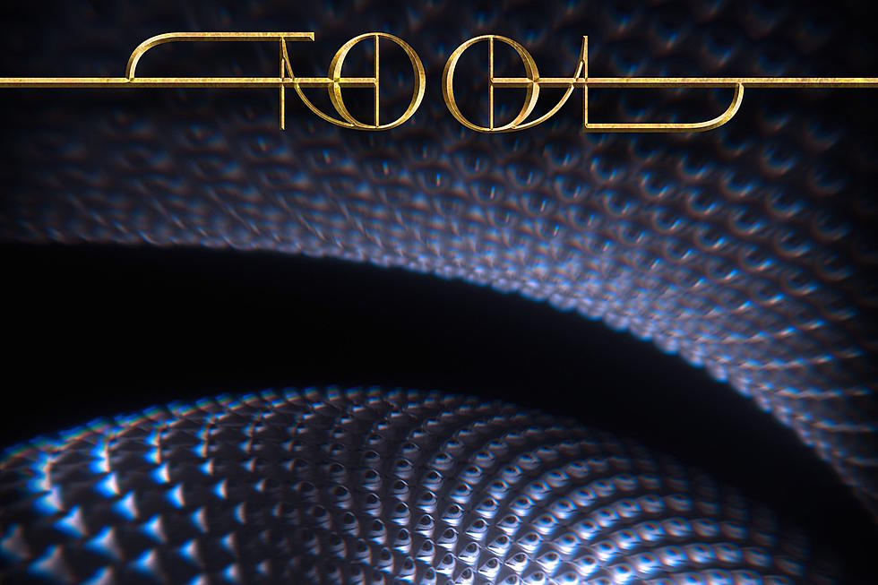 Tool Sell Out 'Fear Inoculum' Limited Edition CD Sets, Make More