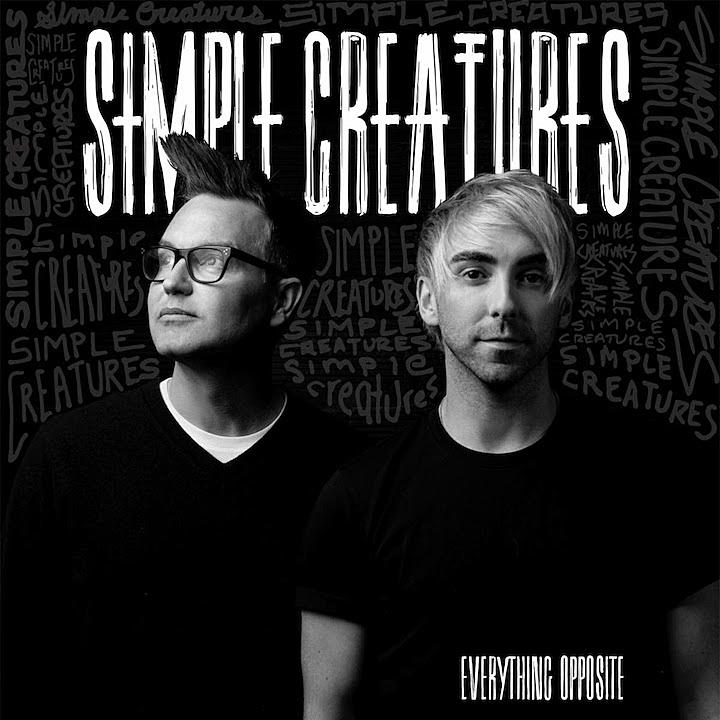 Simple Creatures Announce Second EP, Debut 'Thanks, I Hate It'