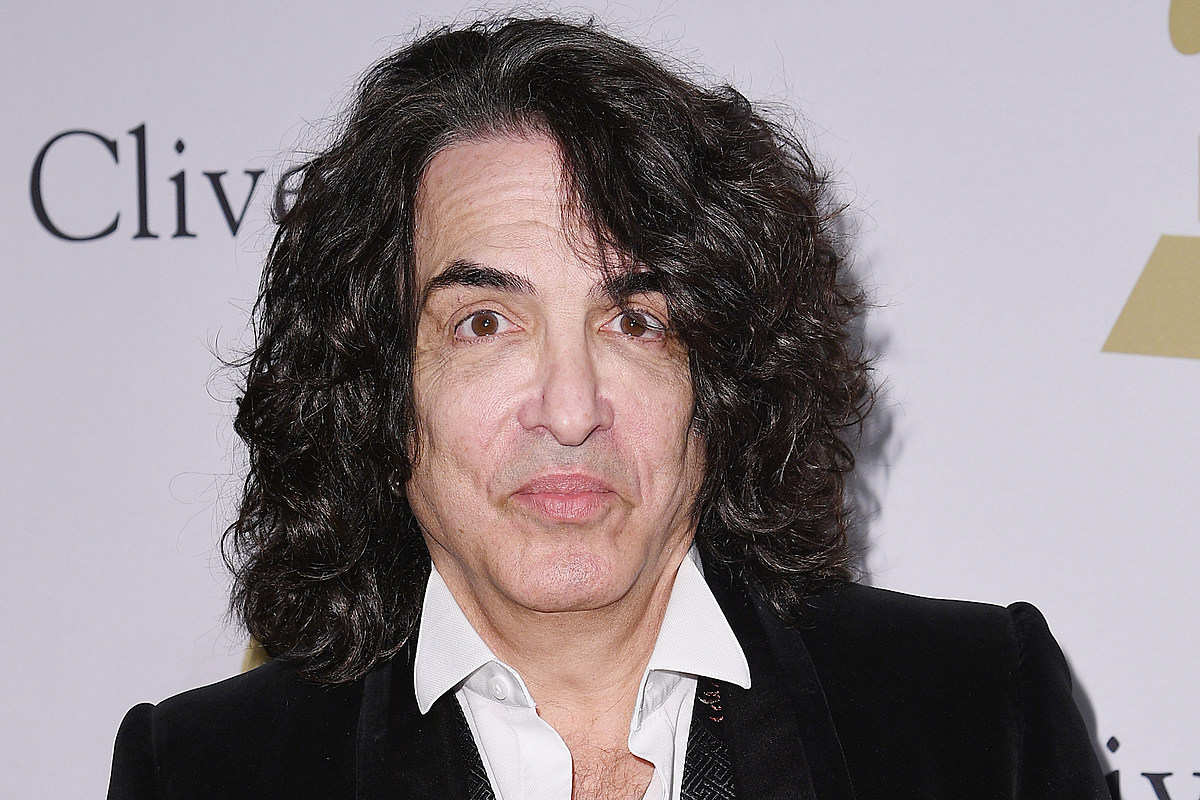 KISS' Paul Stanley on Mass Shootings: 'Prayers and Sympathy Are Not Enough'